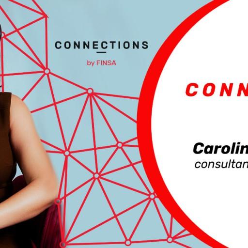 Connexion avec… Carolina Calzada