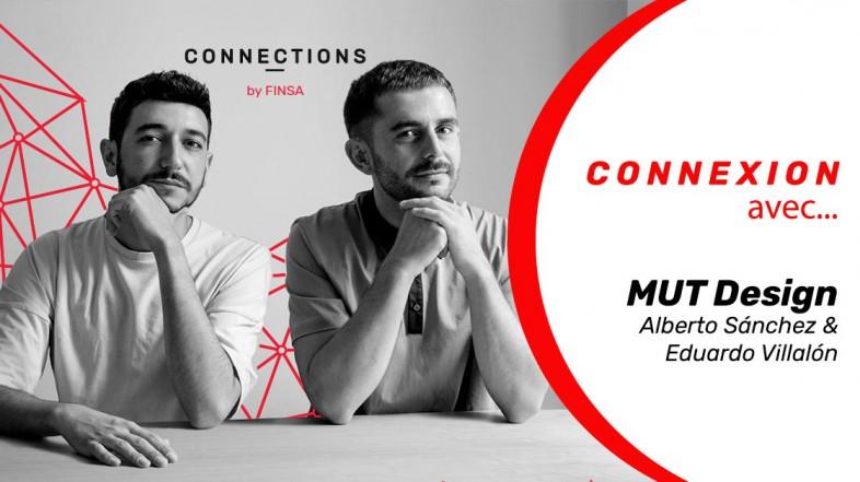 Connexion avec… MUT Design