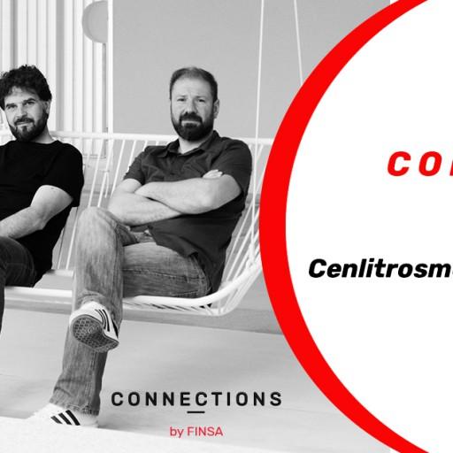 CONEXIÓN CON… Ricardo Tubío y Xabier Rilo, de Cenlitrosmetrocadrado