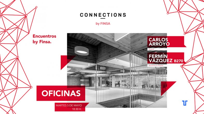 Finsa & Tectónica Discussions: How will architecture be affected by the coronavirus crisis?