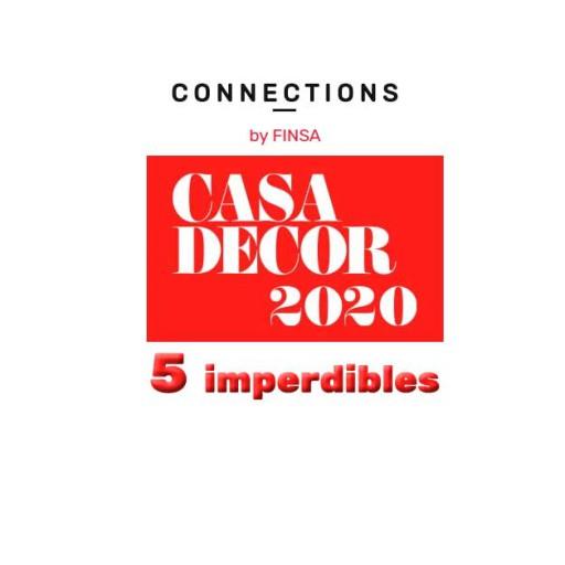Casa Decor 2020: nuestros 5 imperdibles