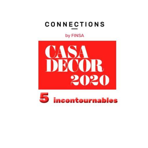 Casa Decor 2020 : nos 5 incontournables