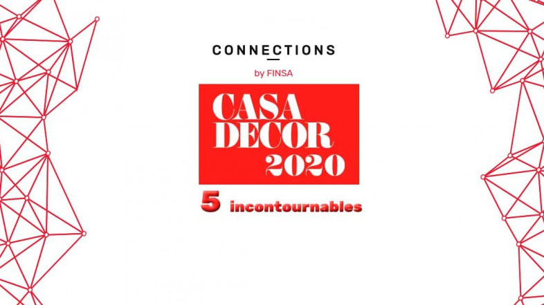 Casa Decor 2020 : nos 5 incontournables