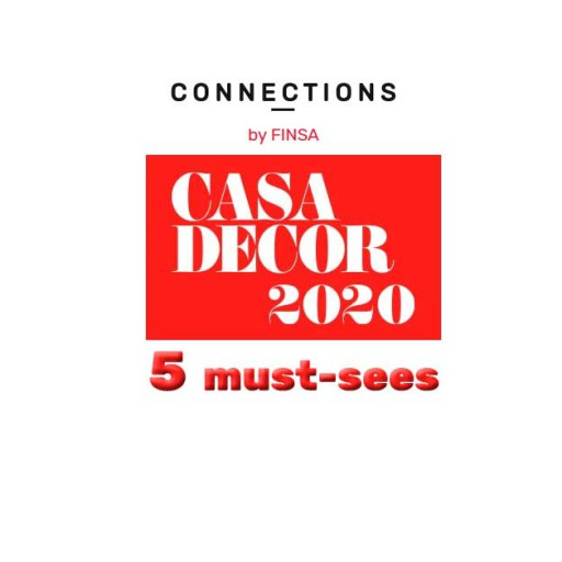 Casa Decor 2020: our five must-sees