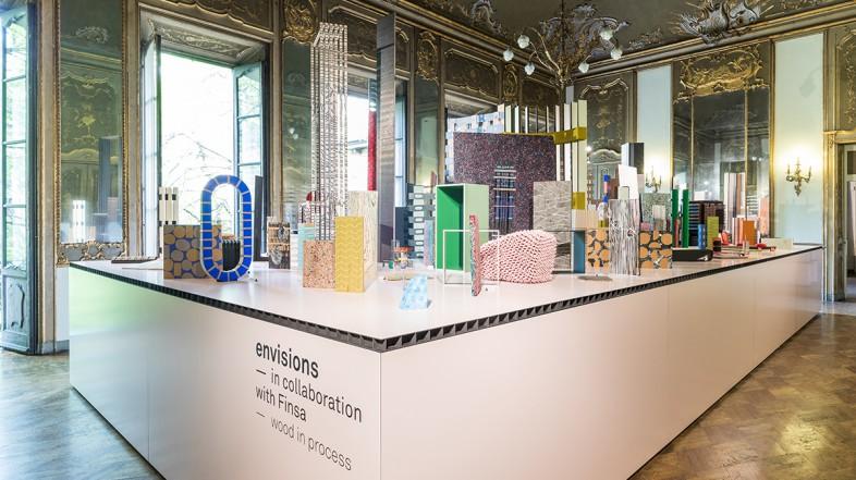 ¿Qué ver en la Semana del Diseño de Milán 2017?