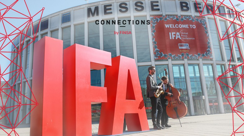 IFA 2020: intelligent sustainability, hygiene and wellbeing
