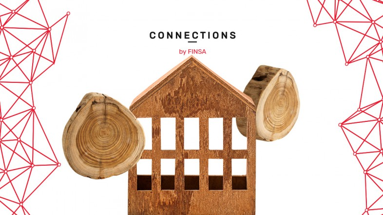 Les cinq billets incontournables sur le bois en bâtiment pour ce 2020