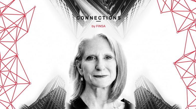 Kathryn Gustafson, le temps en aménagement paysager