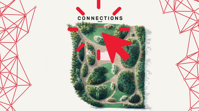 Digital gardens: when the internet puts the brakes on