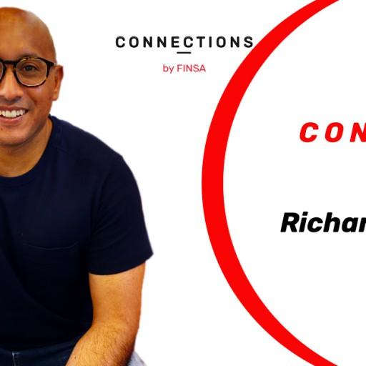 CONEXIÓN CON… Richard Wilson