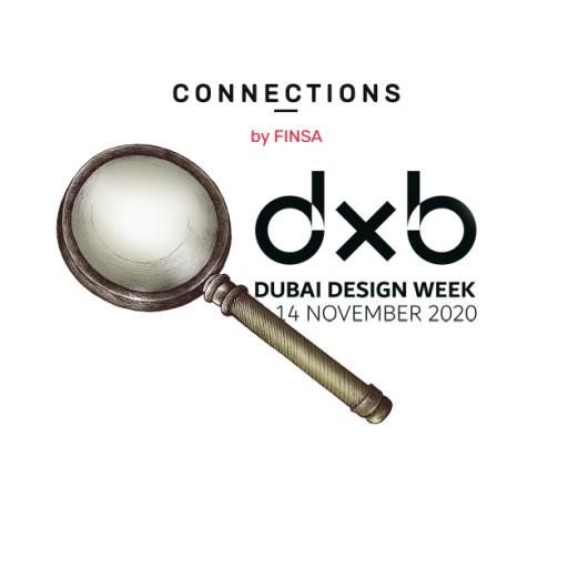 Les 5 incontournables de la Dubai Design Week 2020