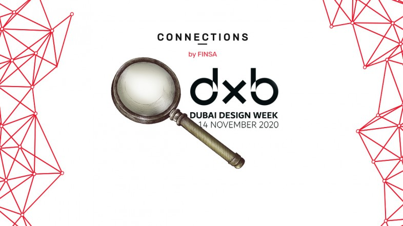 The five must-sees at Dubai Design Week 2020