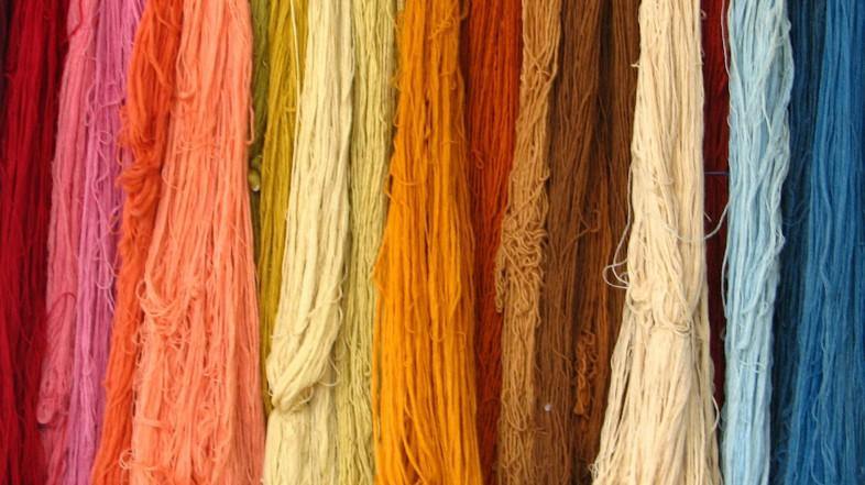#ViernesDeInspiración: La calidez textil