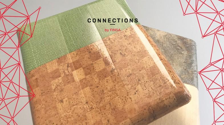 5 designs de Couleurs, Matériaux et Finitions (CMF)