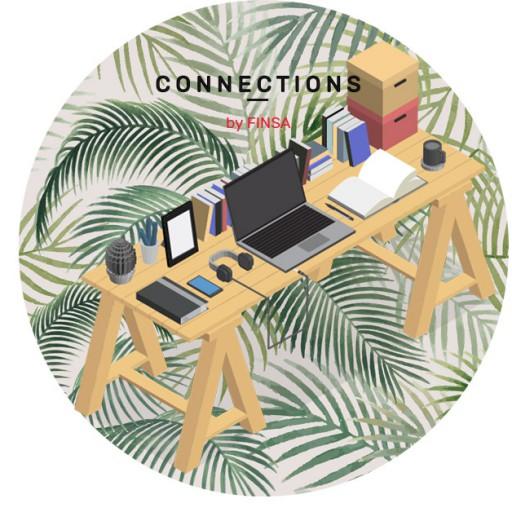 Des espaces polyvalents pour les nomades numériques