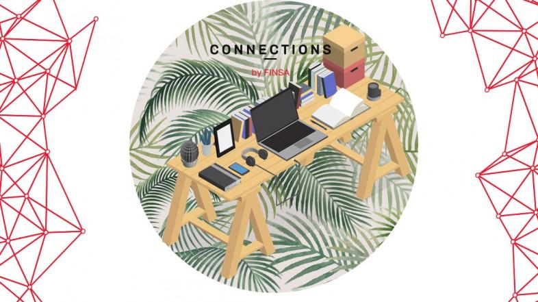 Versatile spaces for digital nomads