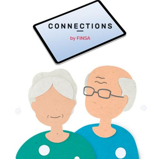 Tecnología sénior: TIC para personas mayores