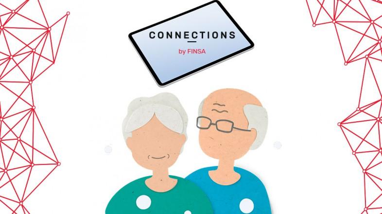 Technologie senior : les TIC pour les personnes âgées