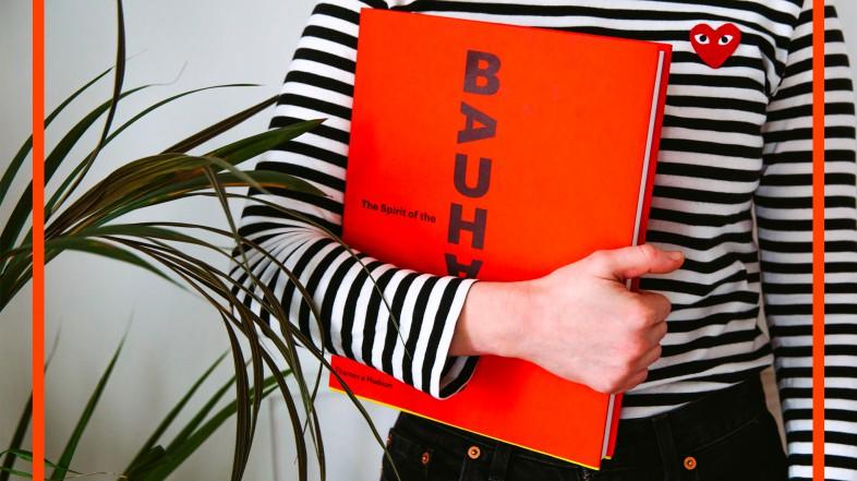 #ViernesDeInspiración: Estilo Bauhaus. Cuando el interiorismo es arte
