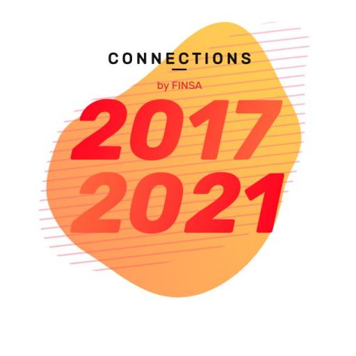 Connections by Finsa: lo mejor de 2017-2021