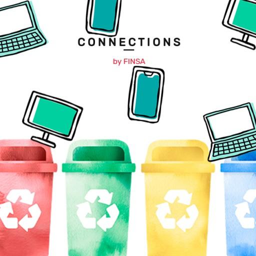 Basura electrónica: ¿tecnología de usar y tirar?