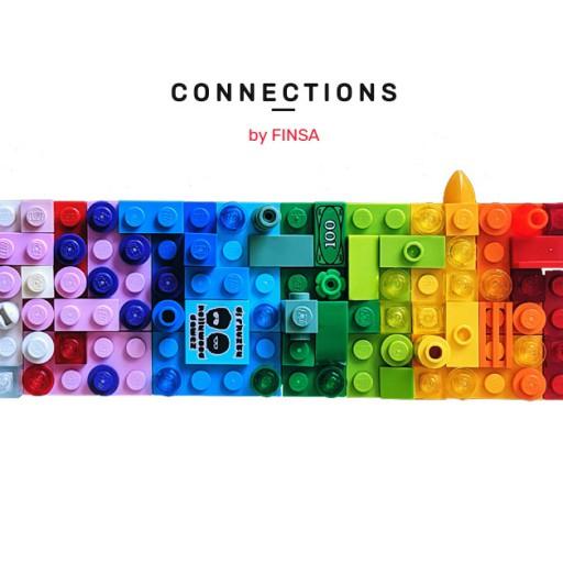 LEGO et architecture : les briques qui construisent le monde
