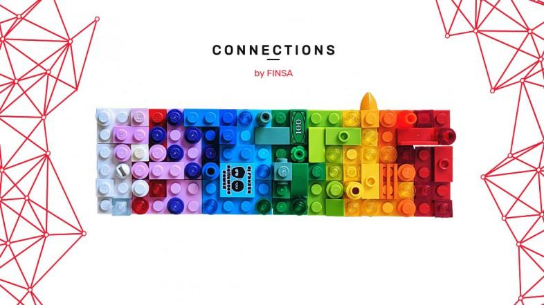 Los ladrillos que construyen el mundo: LEGO y arquitectura