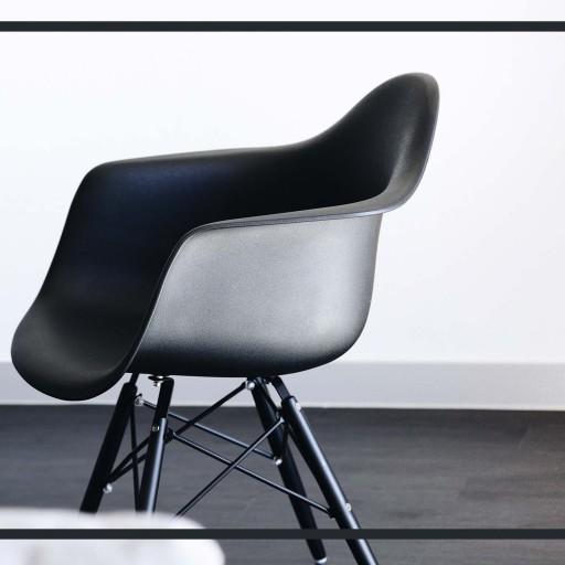 #ViernesDeInspiración: iconos del diseño   sillas