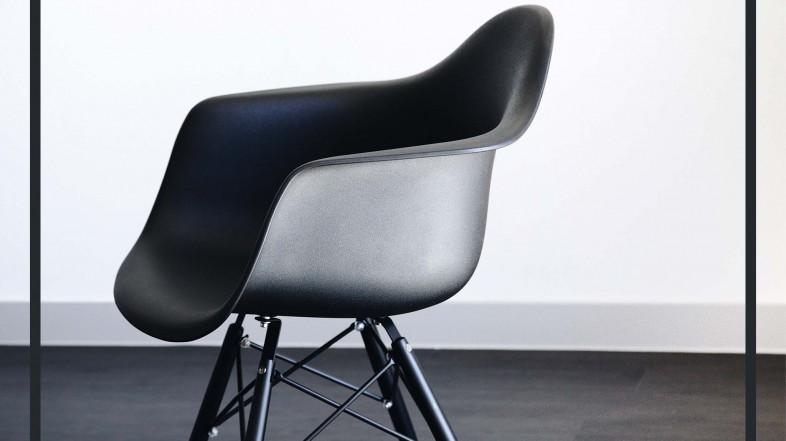 #ViernesDeInspiración: iconos del diseño | sillas