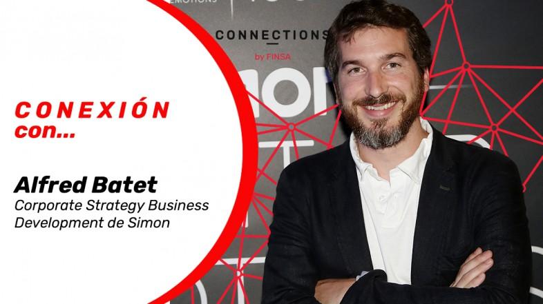 """CONEXIÓN CON… ALFRED BATET: """"Los smart buildings están pensados para facilitar la vida de sus usuarios, contribuyendo a mejorar su salud y bienestar"""""""